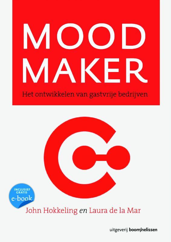 Mood Maker boek